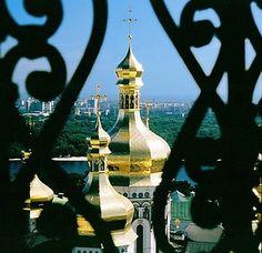 Ucraina: notizie sulla crisi per chi viaggia. Ancora pericoli sulla sua bellezza © Fotografia di Marco Lambruschi