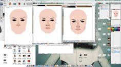 Adobe Illustrator tutorial: The secrets of beautiful caricatures - Digital Arts