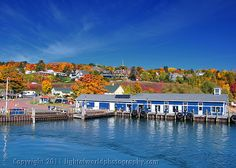 Bayfield WI, can't wait to go here in a couple weeks for my birthday!