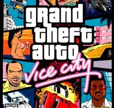 Grand Theft Auto Vice City Game: Free Download Full | Download Free Games