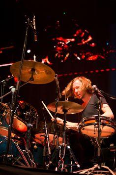 Singapore Night Live: Sing Jazz 2014 Aron Mellergårdh