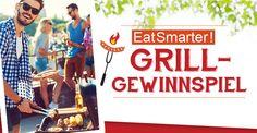 Das große EAT SMARTER Grill-Gewinnspiel