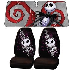Quot Quot Ed Hardy Universal Car Seat Covers Quot Quot Britts Car