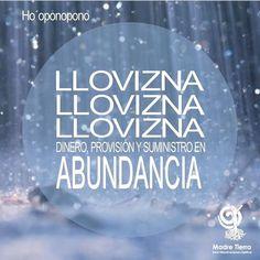 Abundancia para ti. #abundancia #abundanciapositiva #hoponopono #positivevibes #positivethinking #lluviadinero #mejoresdeseos