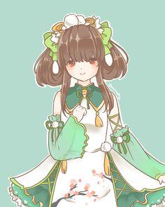 by marshmelty on DeviantArt Anime Demon Boy, Anime Art Girl, Bang Bang, Best Anime Couples, Legend Drawing, Alucard Mobile Legends, Moba Legends, Squad Pictures, Legend Games