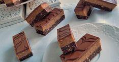 A sütő bekapcsolása nélkül, gyorsan és könnyen is lehet isteni finom, látványos desszerteket készíteni. Próbáljátok ki!     Hozzáva... Food, Essen, Meals, Yemek, Eten