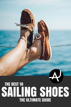 Best Sailing Shoes - Sailing Gear and Accessories Articles – Sailing Clothes for Men and Women – Sailing Tips for Beginners – Sailing Equipment Products via Sailing Shoes, Men's Sailing, Sailing Gifts, Sailing Catamaran, Sailing Outfit, Sailing Clothing, Best Boat Shoes, Boating Tips, Gifts For Sailors