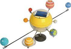 Sistema Solar en Kit