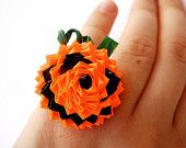 Duck tape ring