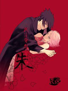 #sasuke #sakura #naruto