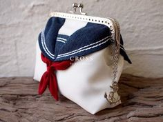NO.S PROJECT Marine Pouch 10