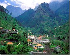 Madeira - Andrew