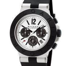 Watches watches! Amazing Watches, Watches For Men, Fancy Watches, Dream Watches, Cool Watches, Casual Watches, Luxury Watches, Bvlgari Mens Watch, Bvlgari Watches