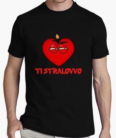 T-shirt TI STRALOVVO