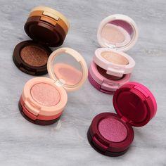 Best & Worst of Kaja Beauty Bento Bouncy Shimmer Eyeshadow Trios (Temptalia) Sparkly Makeup, Sparkly Eyeshadow, Cute Makeup, Makeup Eyeshadow, Makeup Blog, Makeup Inspo, Beauty Makeup, Makeup Ideas, Makeup Tips