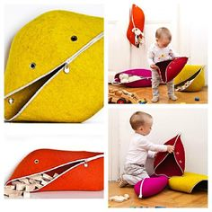 Guest Post by Kickcan & Conkers - stylish kids home accessories | Kid Style Junkie