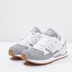 Trendy Sneakers  2017/ 2018 : New Balance M530 Baskets basses grey prix Baskets Femme Zalando 10000