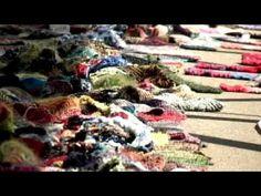 Lin Tschi Gerlinde Hirt / Vienna - Strickdesign Knitted Bags, Vienna, Knit Crochet, Knitting, Tricot, Breien, Ganchillo, Stricken, Weaving