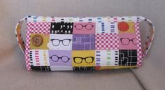 Sew Together Bag pattern on Craftsy.com