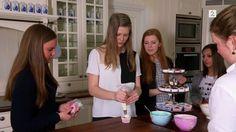 Fem millioner har sett Thea (18) brilijere på kjøkkenet - TV2.no 18th