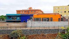 28 plazas para una escuela infantil en una ciudad de casi 40.000 habitantes, Arucas, que se espera ...