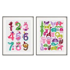 Baby cross stitch pattern Nursery numbers decor Counted Cross stitch Animal embroidery chart Baby shower gift Baby girl room decor Birthday No256 and No248  Set of 2 : Alphabet and number set  There are lots of fun ways to introduce your child to individual letters and numbers. This animals pattern is one of them.  This is a digital item. The PDF file of the pattern will be available for instant download once payment is confirmed.  Instant Digital Download: 5 PDF included. You can find more…