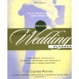 The Knot Ultimate Wedding Planner: Worksheets, Checklists, Etiquette, Calendars, and Answers to Frequently Asked Questions (Paperback)By Carley Roney