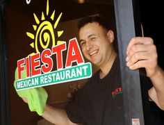 Fiesta Mexican Restaurant opens a new eatery, in Dartmouth.