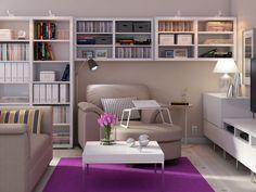 living room ikea 3d max