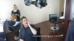 MAKEOVER: I'm Ready To Move Forward! By Christopher Hopkins,The Makeover Guy®
