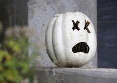 ghost of pumpkins past