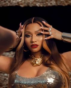 Nicki Minaji, Nicki Baby, Nicki Minaj Barbie, Nicki Minaj Videos, Nicki Minaj Pictures, Divas, Bad Girl Aesthetic, Celebs, Celebrities