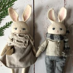I will get all orders from yesterday packed up and sent on their way and start working on a few more for next Saturday. If you have any requests let me know and I will do my best! I am thinking maybe a few fancy rabbits and going to try to finish a doll