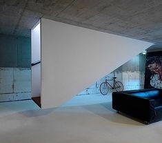 Casa Y by F.L Architetti