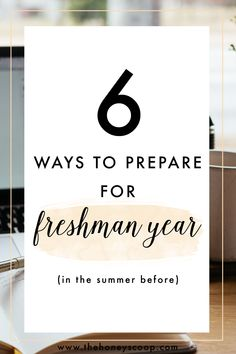 Check out how to prepare for a big adjustment to the adult life. freshman year survival kit, freshman year high school, freshman year college, freshman year quotes, how to prepare for college, how to prepare for college in high school, how to prepare for college tips, how to prepare for college as a freshman, how to prepare for college life, college preparation, college preparation freshman year, college prep