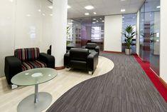 Merveilleux #Floor #Designs Cozy Office, Office Fit Out, Tile Flooring, Modern Flooring