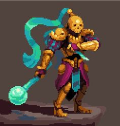 Haven't been able to post much for a while now, its all been NDA :C On the plus side, one day I can flood your feed with Moonman and Deaths gambit assets! Here is a Pixel daily I did for the first. Pixel Art Gif, Cool Pixel Art, Pixel Art Games, Character Design References, Character Art, Character Concept, Pixel Life, 8bit Art, Pixel Design