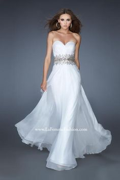 La Femme 18482 at Prom Dress Shop