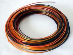3d Printer Filament polyamide 12 Black Beautiful Formfutura Nylon pack Of 1