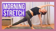 10 min WAKE UP Full Body Yoga – Morning Yoga Stretches - YouTube Morning Yoga Stretches, Morning Yoga Flow, Wake Up Yoga, Morning Yoga Routine, Yoga Beginners, Youtube Workout, Yoga Youtube, 10 Minute Morning Yoga, Yoga For Balance