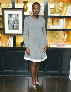 African Sweetheart: Star Style: Lupita Nyong'o