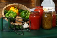 The Art of Canning Tomato Sauce & Salsa | Weavers OrchardWeavers Orchard