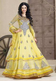 Gorgeous Eid Fashion