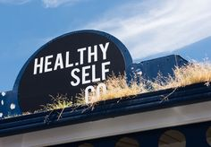 Heal.Thy Self Co. in Yarraville | Naturopath and massage therapist - Broadsheet | external building id, signage