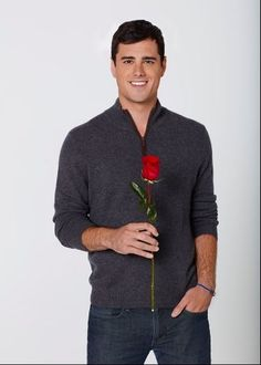 'The Bachelor' Star, Ben Higgins Jokes On Social Media About The Season; Is He Engaged? - http://www.movienewsguide.com/bachelor-star-ben-higgins-jokes-social-media-season-engaged/125222