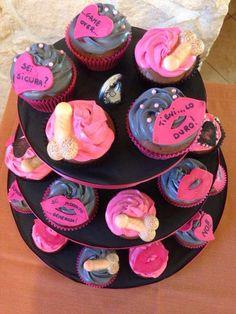 Cupcakes addio al nubilato