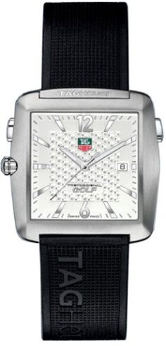 9cda9d39da13f Tag Heuer Tiger Woods Golf Mens     You can find out more details at the  link of the image. Ladies Watch