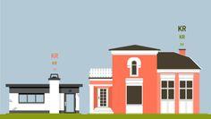 Hovedstadens billige huse har tredoblet prisen siden 90'erne   Nyheder   DR 4/7-16