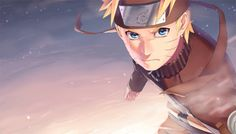 Naruto. Just got through episode 200 on Shippuden! On the stretch to being caught up!