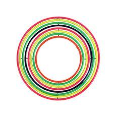 """Le bracelet """"Tourbillon"""" de Delfina Delettrez http://www.vogue.fr/joaillerie/le-bijou-du-jour/diaporama/le-bracelet-tourbillon-de-delfina-delettrez/14341#!2"""